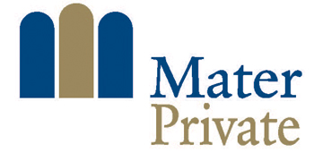 Mater Private Healthcare logo