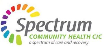 Spectrum Community Health  logo