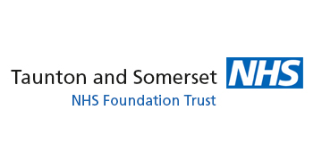 Taunton and Somerset NHS Foundation Trust logo