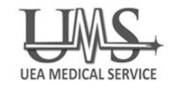 UEA Medical Centre logo