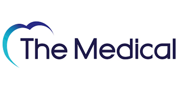 The Medical logo