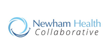 Newham Health Collaborative logo