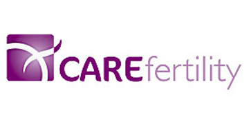 CARE Fertility Group logo