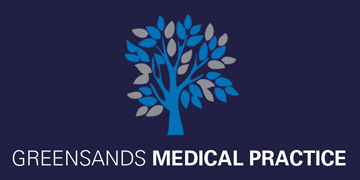 Greensands Medical Practice logo