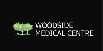 Woodside Medical Centre (Langley Middleton) logo
