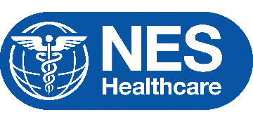 NES Healthcare UK logo