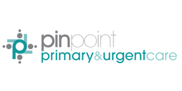 Pinpoint Recruitment logo