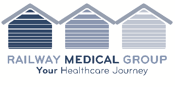 Railway Medical Group logo