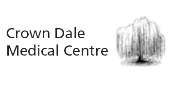 Crown Dale Medical Centre logo