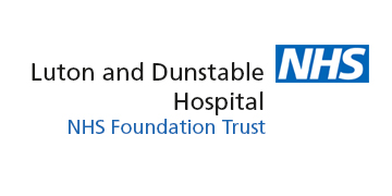 Luton and Dunstable University Hospital NHS Foundation Trust logo