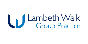 The Lambeth Walk Group Practice logo