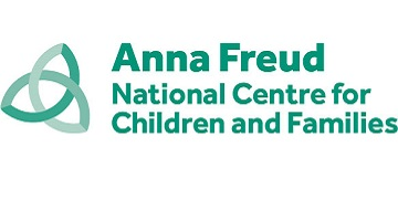 The Anna Freud Centre logo