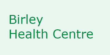 Birley Health Centre logo