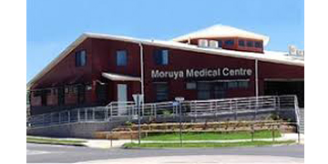 Moruya Medical Centre logo