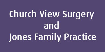 Church View Surgery and Jones Family Practice logo