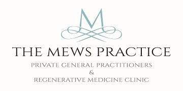 The Mews Practice logo