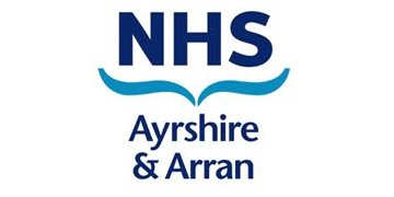 NHS Ayrshire and Arran logo