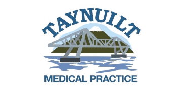 Taynuilt Medical Practice logo