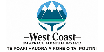 West Coast District Health Board logo