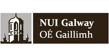 National University of Ireland (NUI Galway) logo
