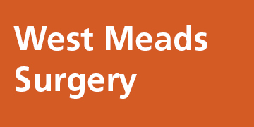 West Meads Surgery logo