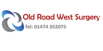 Old Road West Surgery logo