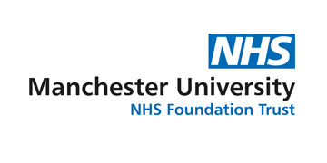 Manchester University Hospitals NHS Foundation Trust logo