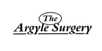 The Argyle Surgery, Ealing logo