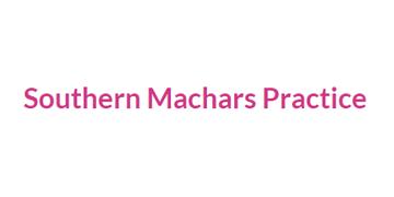 Southern Machars Practice logo