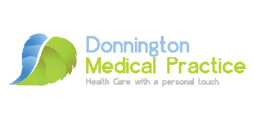 Donnington Medical Practice logo