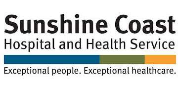The Sunshine Coast Hospital logo