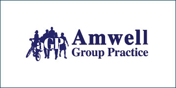 Amwell Group Practice logo