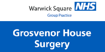 Warwick Square Group Practice logo