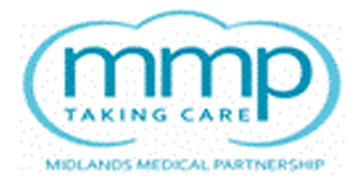 Midlands Medical Partnership logo