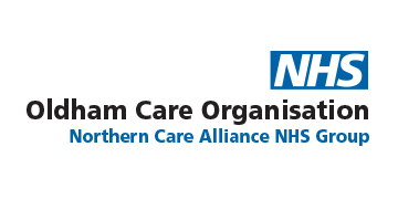Oldham Care Organisation logo