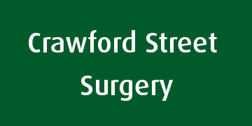 Crawford Street Surgery logo