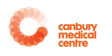 Canbury Medical Centre and Berrylands Surgery logo