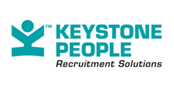 Keystone People logo