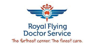 Royal Flying Doctors Service South East Section logo