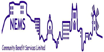 NEMS Community Benefit Services Ltd logo