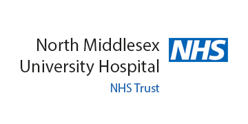 North Middlesex University Hospital NHS Trust logo