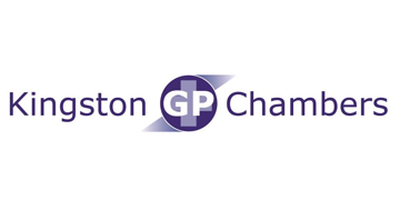 Kingston GP Chambers logo