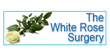 White Rose Surgery logo