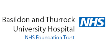 Basildon and Thurrock University Hospital NHS Foundation Trust logo