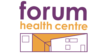 Forum Health Centre logo
