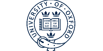 University of Oxford Division of Cardiovascular Medicine logo