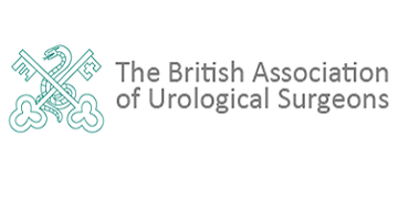 British Association of Urological Surgeons logo