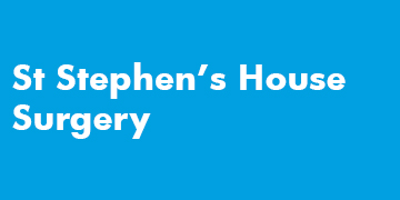 St Stephen's House Surgery logo