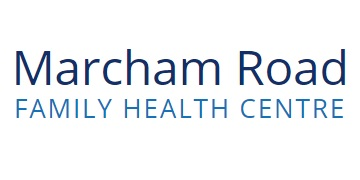 Marcham Road Medical Centre logo