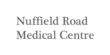 Nuffield Road Medical Centre logo